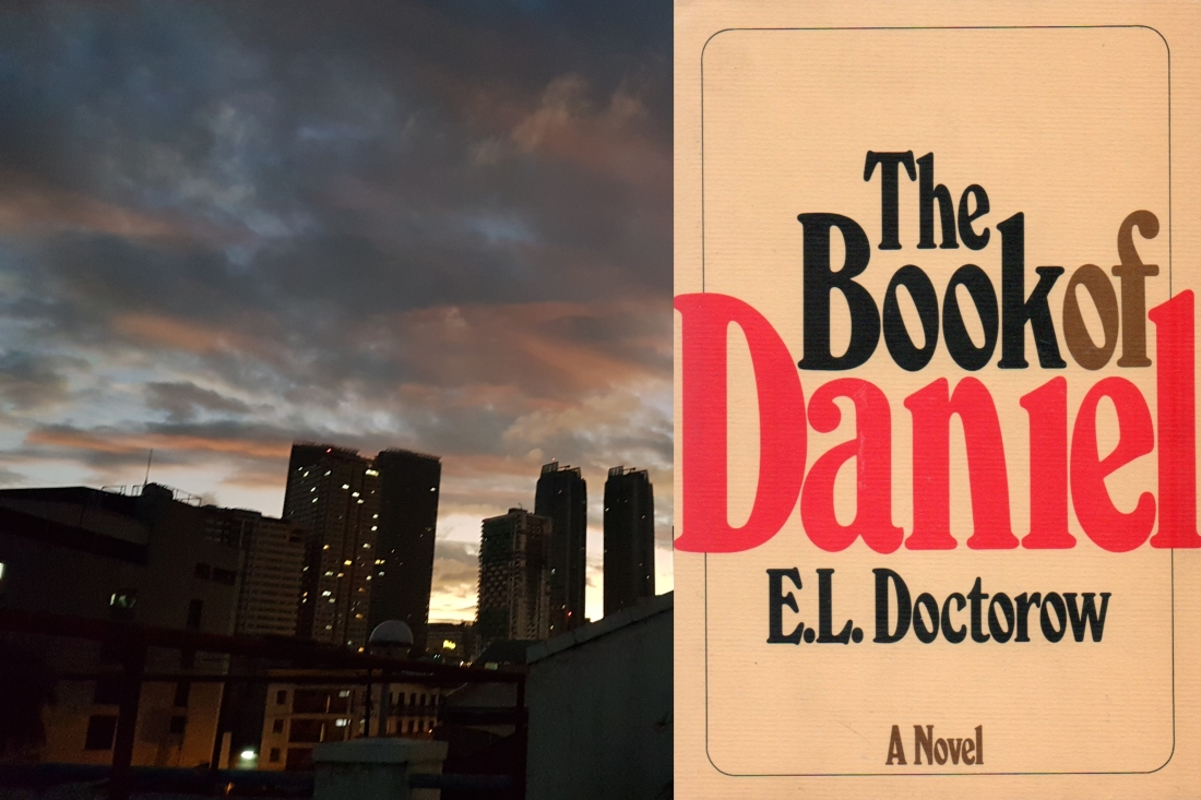 Author: El Doctorow Publisher: Modern Library Publishing Date: September  1983 Number Of Pages: 303 Pages Genre: Historical This Is Another Book I  Came